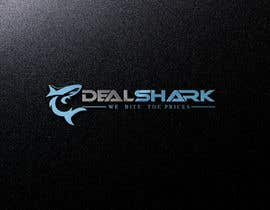#102 for Design a Logo for a website (DEAL SHARK) af cooldesign1