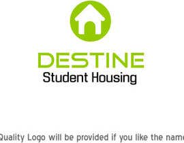 #237 for Develop a Corporate Identity for a Student Housing company in Europe af vivekdaneapen