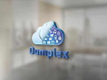 Nro 73 kilpailuun Design a logo for Dumplex käyttäjältä onkarpurba