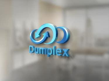 Nro 77 kilpailuun Design a logo for Dumplex käyttäjältä onkarpurba