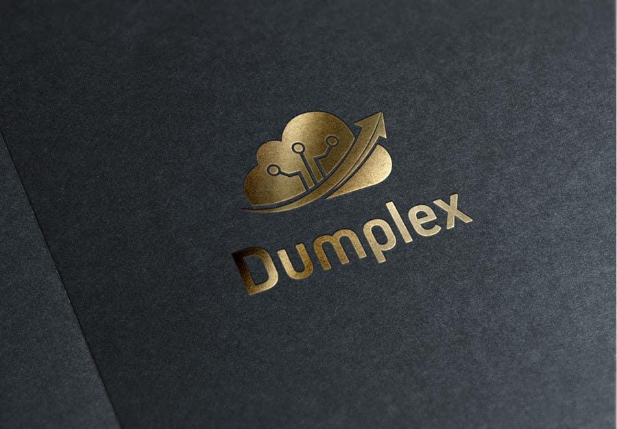 Inscrição nº 62 do Concurso para Design a logo for Dumplex