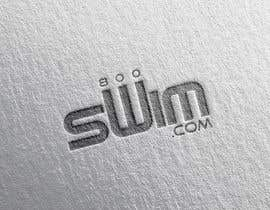 #33 for Design a Logo for swim800.com by borivojbrankov