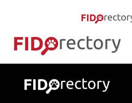 #54 for Design a Logo for FIDOrectory af umamaheswararao3