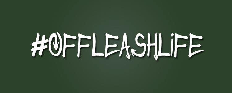 Inscrição nº 4 do Concurso para Design a Logo for #offleashlife