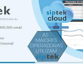 Nro 4 kilpailuun Banner para WebSite - Dazsoft käyttäjältä leocc