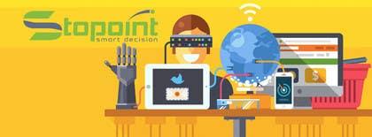 Nro 5 kilpailuun Design a Banner for Facebook and google plus and twitter käyttäjältä RPDonthemove