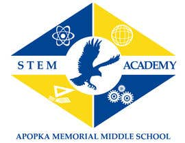#54 for Design a Logo for a school by elkaede