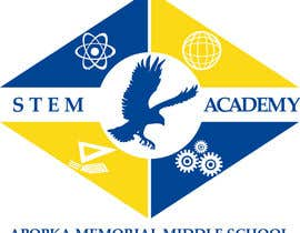 #60 for Design a Logo for a school af elkaede