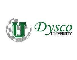 #6 untuk Diseñar un logotipo for Dysco University oleh heberomay