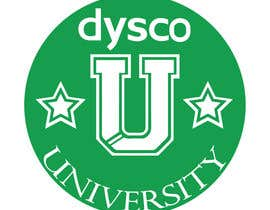 #26 for Diseñar un logotipo for Dysco University by heberomay
