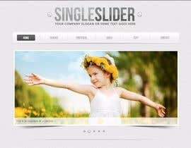 #4 cho I need some Graphic Design for  LayerSlider slide (one slide) bởi newfreelancer15