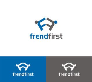 #46 for Frendzfirst logo design af usmanarshadali