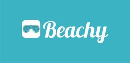 #304 untuk Design a Logo for BEACHY oleh usmanarshadali