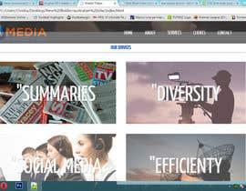 #4 para Make my website more professional por tramezzani