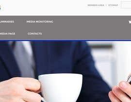 #7 para Make my website more professional por webdesign4u2004