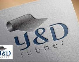 #24 for Design a Logo for yd rubber by akterfr