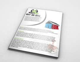 Nro 30 kilpailuun Design an Advertisement for RealtyCut käyttäjältä anwera