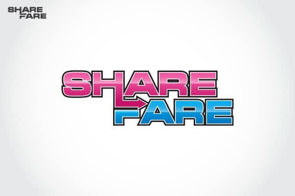 Bài tham dự cuộc thi #                                        96                                      cho                                         Logo Design SHARE FARE