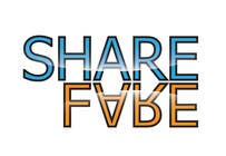 Contest Entry #24 for Logo Design SHARE FARE