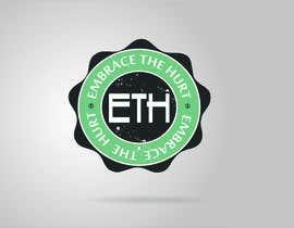 #84 untuk Embrace The Hurt- Logo Design oleh mlmandylynn
