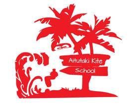 #12 for Kitesurfing Logo af Roamingtoy