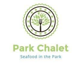 Nro 1 kilpailuun Design a Logo for Park Chalet in San Francisco California! käyttäjältä lozanosilvia