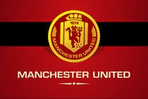 Contest Entry #303 for Design a New Crest for Manchester United FC @ManUtd_PO #MUFC