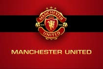 Contest Entry #635 for Design a New Crest for Manchester United FC @ManUtd_PO #MUFC