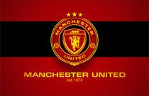 Contest Entry #415 for Design a New Crest for Manchester United FC @ManUtd_PO #MUFC