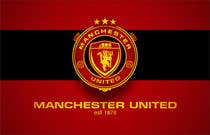 Contest Entry #435 for Design a New Crest for Manchester United FC @ManUtd_PO #MUFC