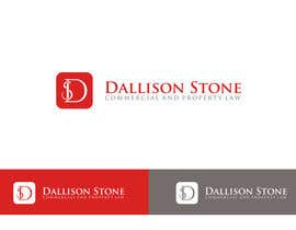 #30 for Design a Logo for Dallison Stone by asela897