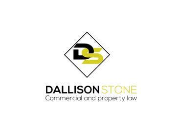 mdrashed2609 tarafından Design a Logo for Dallison Stone için no 72