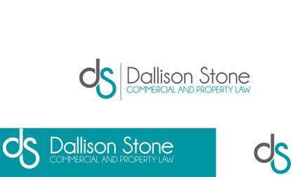 adityapathania tarafından Design a Logo for Dallison Stone için no 69