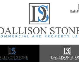 #26 for Design a Logo for Dallison Stone by cbarberiu