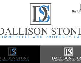 #26 untuk Design a Logo for Dallison Stone oleh cbarberiu