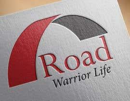 #31 para Design a Logo for Road Warrior Life por designerAh