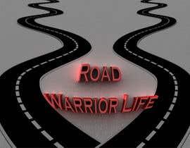 #36 para Design a Logo for Road Warrior Life por diegoedson