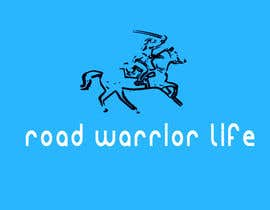 #5 untuk Design a Logo for Road Warrior Life oleh skmothsara