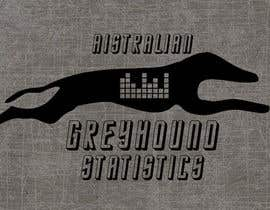 #5 for Design a Logo for Australian Greyhound Statistics website af alexxxbran