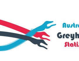 #8 for Design a Logo for Australian Greyhound Statistics website af alexxxbran