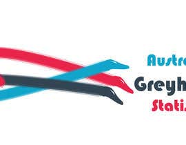 #9 para Design a Logo for Australian Greyhound Statistics website por alexxxbran