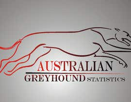 #10 untuk Design a Logo for Australian Greyhound Statistics website oleh fs98system