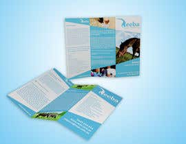 #8 para Brochure for Horse therapy company por Tommy50