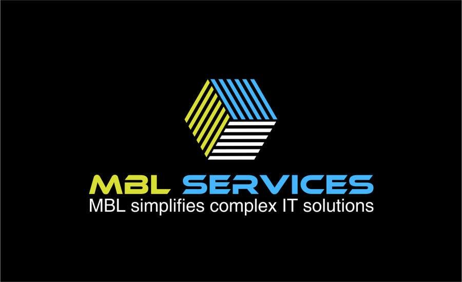 Inscrição nº 139 do Concurso para Design a Logo for IT Services company