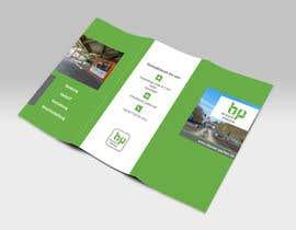 Nro 11 kilpailuun Design a Tri-Fold Flyer (ARFL3) käyttäjältä angelacini