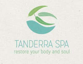 #21 for Design a Logo for Tanderra Spa af macarenaluco