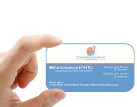 #4 untuk Design a letterhead and business cards for a multi service company oleh jagrutakathiriya