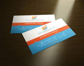 #21 untuk Design a letterhead and business cards for a multi service company oleh sadekahmed