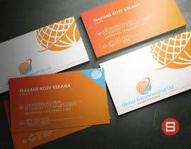 sadekahmed tarafından Design a letterhead and business cards for a multi service company için no 23