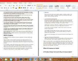 #2 untuk Academic Writing for project report in community nutrition oleh mdrassiwala52